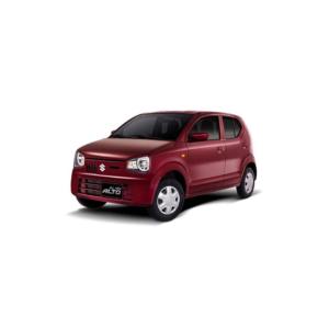 Suzuki Alto Latest Model