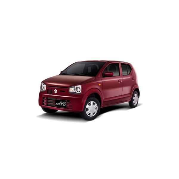 Suzuki Alto Latest Model