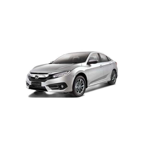 Honda Civic Latest model