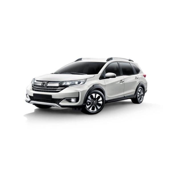 Honda Br-V latest model