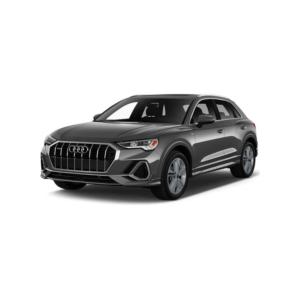Audi Latest Model