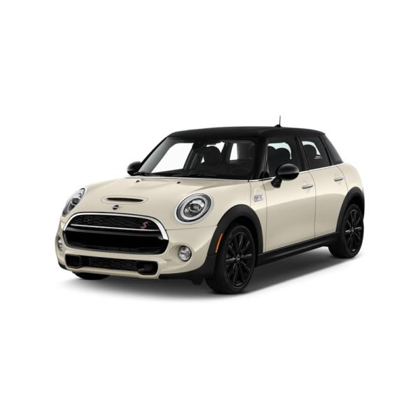 Mini Cooper Latest Model